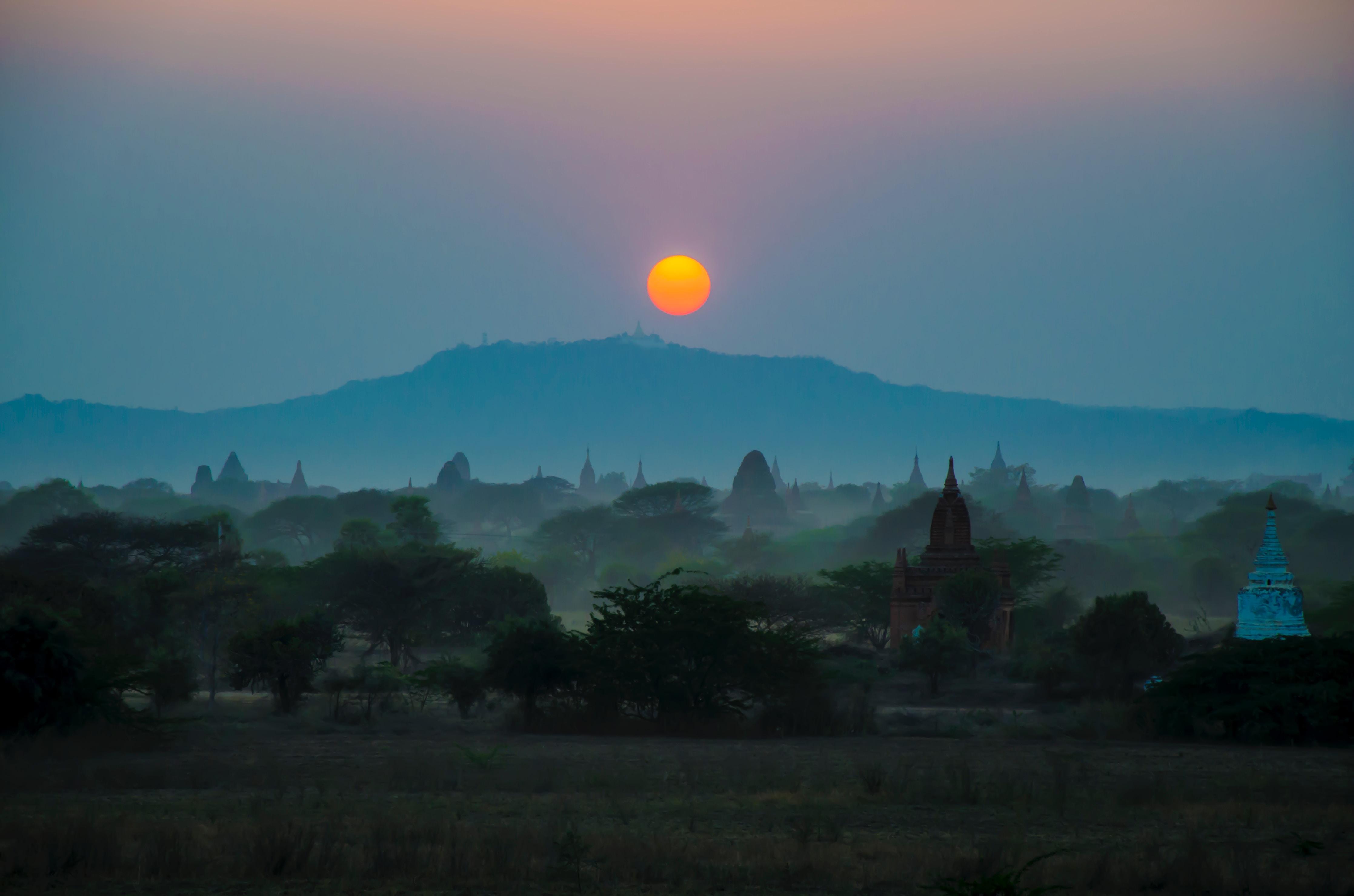 Cuisine of Myanmar